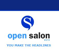 Open Salon